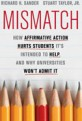 Mismatch, Book Cover